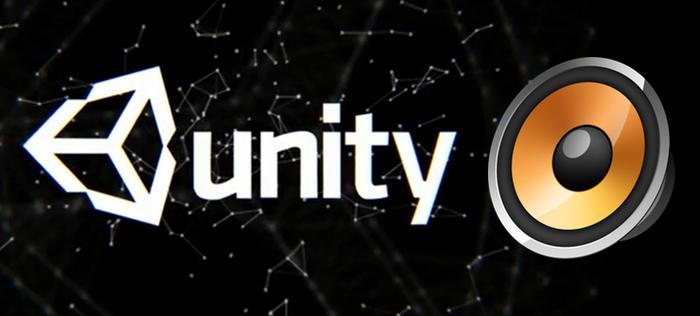 Unity3d game volume