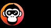Honkbark studios menu logo